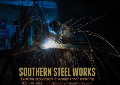 Southern Steel Works Highlands NC